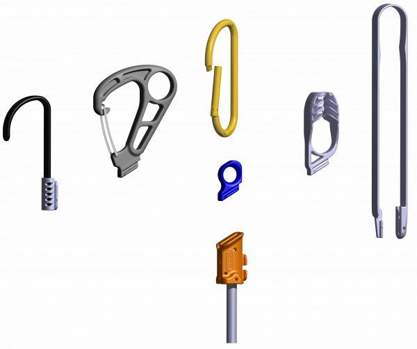 VarioFix set of accessories